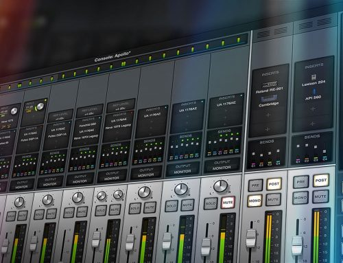 [단상] Pro Tools HDX vs UA Apollo 시스템 vs RME TotalMix 2편